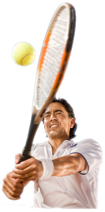 tennisperfection The True Psychology of Success in Sport