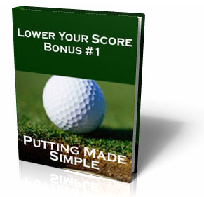 ebonus1 Golf Psychology Secrets