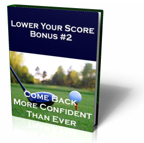 ebonus2 Golf Psychology Secrets