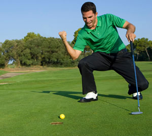 golfpsychology